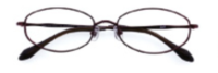 度入り眼鏡でガーリーな服装は難しいでしょうか。 閲覧有難う御座います。  私は度入り眼鏡をかけており、諸事情によりコンタクトにはできないのですが度入り眼鏡をしたままガーリーな服装をするのは難しいでしょうか。  ご意見宜しくお願い致します。  ※かけているのは画像のタイプです。