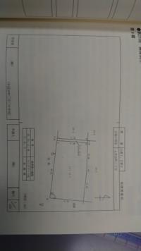 東京法経学院から出ている土地家屋調査士過去問解説で、地積測量図を書く際に求積表が書いてありませんでした 土地家屋調査士の試験では、求積表を書かなくても正答と扱われるのですか?