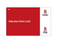 Edy 楽天ポイントカードを貰いましたが楽天会員に入らないと200円以上はらっても数日後にポイントは入りませんか?