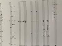 楽譜の読み方について質問です  楽譜にある( )なんですけどこれってなんですか??あと2Xていうのもわからないです。