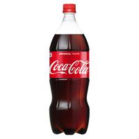 コカコーラとかって飲み慣れてないと残して捨てちゃうけど、、コーラ中毒になると好きになって逆にいっぱい飲むようにとかなりますか!?