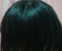 前髪が重いです。 シースルーは嫌なんですけど、少なめにしたいです。 やり方と、そうするにあたって前髪を伸ばす期間を教えて欲しいです!