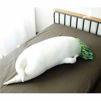 『抱き枕』好きですか?誰と寝てますか?