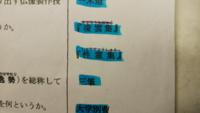 日本史の精霊集の霊の雨の下に漢字の一があるじゃないですか、その一はひっつけるのが正しいのですか?それともひっつけないのが正しいですか?学校の日本史の一問一答ではひっつけていますが、東進の日本史一問...