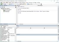 エクセルVBEのウィンドウサイズをVBSまたはバッチで。  Win10, Excel2019です。  原因不明ですが、ちょいちょい VBEのウィンドウサイズが極端に小さくなってしまいます。 マウスで元に戻せば良いだけですが...