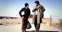 「スケアクロウ」1973年で、 ラストは、 ライオン(アル・パチーノ)が、 これから精神病院に入れられたままとなり、 マックス(ジーン・ハックマン)が開くお店も 手伝えないという解釈なのですか?