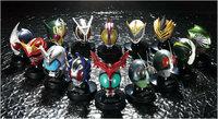 ヒーローやロボットのマスクや頭部のデザインがイケメン、またはかっこいいと思うキャラクターを教えて下さい。 ・ウルトラマンシリーズ ティガ、ダイナ、ガイア、アグル、コスモス、ノア、ゼ ロ、ギンガ、ダー...