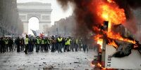 フランスの首都、パリで起きたパリ暴動デモについて質問です。 よくメディアでは、香港で起きた香港デモを報道しているが、ではフランスの首都、パリで起きたパリ暴動デモは、報道されいない時点で、終息したので...