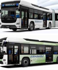 東京BRTが運行開始になったら東京BRTのバスコレ走行システムは出ますかね?