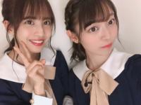 佐藤楓と阪口珠美どっちが好きですか? 私はでんちゃん