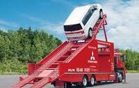 悪路走破性の質問 ジムニーの様な軽自動車の場合で30㎝未満の石ころ、段差が有る様な場合はタイヤは大きくせず車高UPだけした車の方が走り易いのではないのでしょうか? トルクの無い車でタイヤを大きくしてしまうと逆にトルクが大きくすればする程下がるので逆に段差のない悪路では小さくすればする程悪路走破性は上がるのではないですか?  極端な話、急斜面を登る場合は外径の小さなタイヤの方が有利??どう...