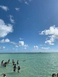 ハワイの天国の海詳しい方教えてください ハワイの天国の海でジェットスキーやる場合のプランってあるんでしょうか?
