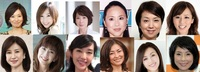 今では熟女芸能人となってしまいますが、いったいこの(下記12人)12名の女優さんは何時から老けるのでしょうか? (美人もここまで永続出来たら神ですね)    ①小林綾子~48歳:昔、朝ドラで子役女優演じる...