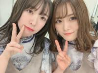 渡辺みり愛と山崎怜奈どっちが好きですか?