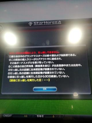 4 スターホース