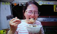 福岡良子 気象予報士と一緒に食事したいでしょうか。