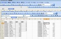 エクセルの関数に関しての質問です。 INDEX MATCH関数をエクセルの計算式に  入れたいのですが上手く行きません  先にINDEXの数式が入っている為、(ファイル参照)  次のMATCH関数の数式は手入力で行うのでしょうか?  =INDEX+MATCH  その場合は、どうやって入力するのか教えてください  殆ど独学でエクセルを勉強してるので、出来るだけ  分...