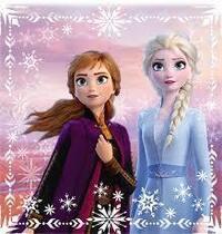 アナ雪2」はもうご覧になりましたか? あなたはアナとエルサだったらどっちが好き?