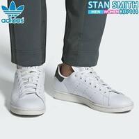 スニーカーのスタンスミスとかって靴紐どうしますか?普通に結ぶんですか?画像のように見えないのがあるので  また、他のスニーカーだとどうなのでしょうか。例えばコンバースのオールスター とか