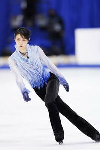 羽生結弦くんは 次の冬季オリンピックでも金メダルは狙えますか?