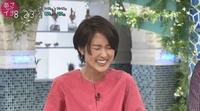 今晩はです☆  こちらはNHK 近江友里恵アナウンサーです。  御印象は如何でしょうか?  (皆さん用)