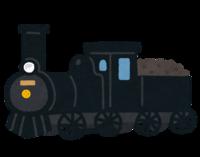 NHK「おかあさんといっしょ」で、  毎週月曜日に放送しているコーナー「しりとり列車」について。  つながっている車両が5両編成なのは、なぜですか?  分かる方は、お願いします。