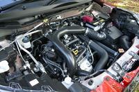 ダイハツロッキーのエンジンはパワーはあるのでしょうか?