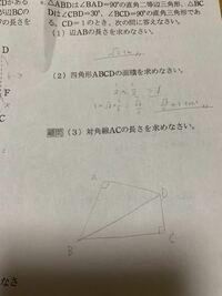解き方を中学生にも分かるように教えてください!