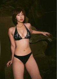 井上和香さんのグラビアが好きだった方はおられますか?