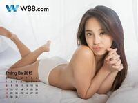 この女優は誰ですか?アジア系の外国人だと思います。