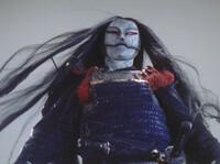 ウルトラ怪獣における、「妖怪」「悪霊」といったものを教えて下さい。 個人的に知ってるのは、「ウルトラマンコスモス」の ・ヤマワラワ ・戀鬼 ですかね。 「ウルトラマン80」のマイナス エネルギーの怪獣...