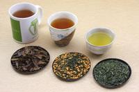 和食や和菓子を食べる時に欲しい飲み物は ほうじ茶・玄米茶・緑茶、どれですか?