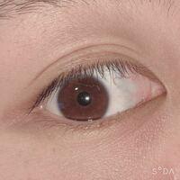 わたしの瞼はたるんでしまっていますか?? 元は奥二重?のような感じで幅を広げてそこから少しずつ幅を広げていました。