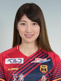 女子サッカー選手の仲田歩夢ちゃんの顔面偏差値高すぎですよね?