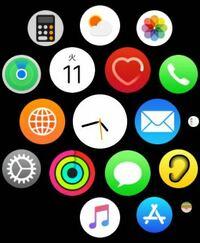 Apple Watchに初期搭載されている「呼吸」というアプリはどうしたら再ダウンロードできますか? App Storeで調べても出てきません