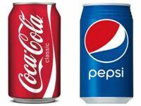 コカコーラとペプシコーラならどっちの方が好きですか?