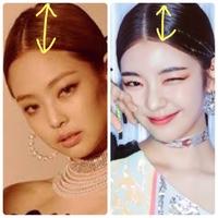韓国人って後頭部?頭頂部?が盛り上がってるの人が多いですか? kpopアイドルを見ると、昔はそうでもなかったのですが最近、頭が長い人が多い気がします 長いというのは、おでこの生え際から 頭の頭頂部までが長いというか、正面から見てその部部の見える範囲が大きい人が多い気がします 女の子で それは大陸生まれの骨格の問題(韓国人に多いという民族的な特徴)なのか、顔を小さく見せるために生え際の...