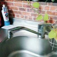 分岐水栓について教えてください。 パナソニックの食洗機を使いたいのですがどの分岐水栓が適合するのか分かりません。 この蛇口に合う分岐水栓を分かる方いますでしょうか? メーカーも型番も分からなくて…( ºωº )
