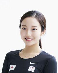 本田真凜ちゃん美しすぎじゃないですか?