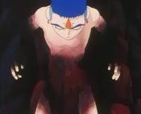 アニメヤマトタケルのOVAで何故ミカヅチは全裸なのですか?