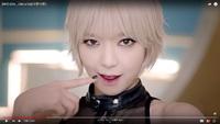 韓国のアイドルグループのAOA?のメンバーのようなんですが この画像の人はなんて言う名前ですか?