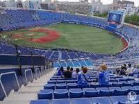 横浜スタジアムのウイング席は高所恐怖症には辛いのでしょうか?