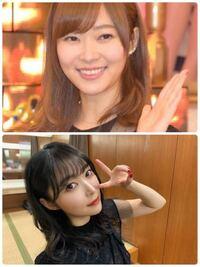 指原莉乃さんは茶髪と黒髪、どちらが似合うと思いますか?