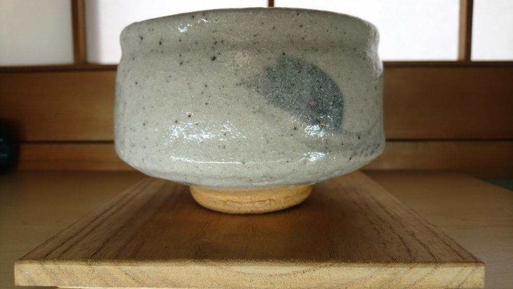Aー1 この茶碗(茶道具)は、何焼きでしょうか? あるいは、何焼きの可能性があるのでしょうか?