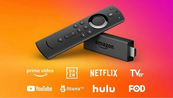 Fire TV Stickって月額で払う料金とかあるんですか?本体の5000円くらい払えば下の写真に書いてあるコンテンツは無料で観れるんですか?