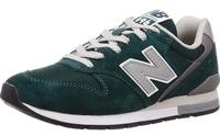 4月から高校生になる女子です。  高校の制服はセーラー服なのですが、外での運動靴をニューバランス(深緑っぽい色)にしようとしたら親からセーラー服には合わないから別のにしなさいと言わ れました。  このス...