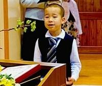 ハーフの子(西洋人×日本人)の子に見えますか? ハーフといわなければ日本人に見えますか?
