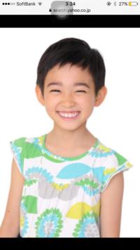 村山輝星ちゃんは将来、巨乳タレントになると思いますか?