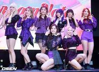 DreamNoteというグループだと思うんですがメンバーのお名前教えてください!!!左上から順番にお願いします!あと、ミソという方はどの方ですか??? 韓国 アイドル ドリームノート メンバー KーPOP