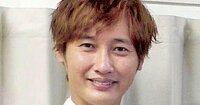 歌謡曲のおはなし。歌謡コーラスグループ・純烈の後上翔太さん(写真)は独身ですが、なぜ結婚できない(しない?)のですか?教えてください。